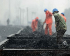 China's price cap on coal felt after Lunar New Year
