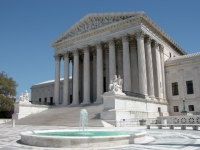 The US Supreme Court will rule on the EPA legislation covering power plant emissions