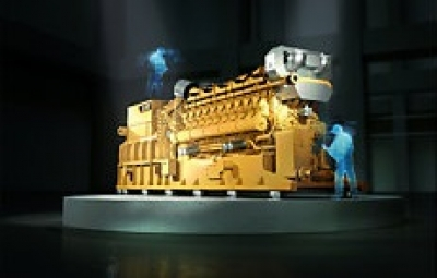 Caterpillar launches CG170-B gensets with better $/kW performance