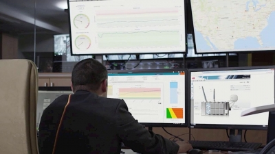 ABB's predictive maintenance to be part of U.S. grid upgrade