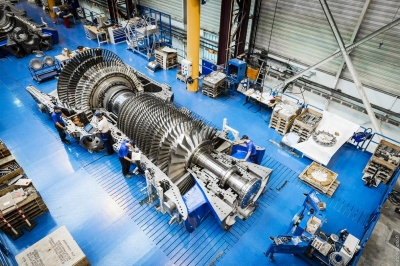 GE and Sumitomo to build 1.8 GW combined-cycle plant in Sharjah