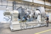 MAN Turbo & Diesel's new 6MW gas turbine; source: MAN