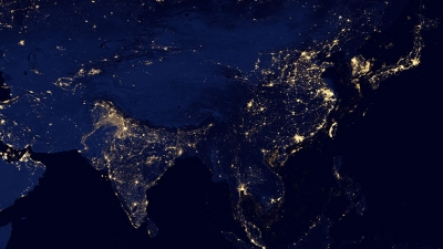 Global population without electricity access falls below 1 billion