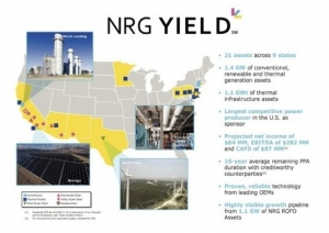 NRG Energy to divest 6 GW of assets