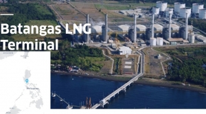 FirstGen seeks to build LNG terminal in Batangas to underpin power plant expansion