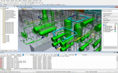 Siemens and  Bentley Systems to invest €50m on digital engineering