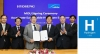 Hyosung, Linde develop $244m liquid hydrogen project in South Korea