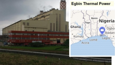 Egbin gets Chevron to deliver more gas to its Ikorodu power plant