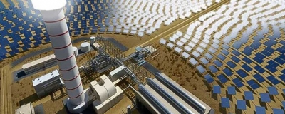 EPC deal sealed with Shanghai Electric for 700-MW DEWA CSP project