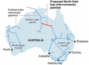 Trans-Australian pipeline could solve East Coast energy crisis