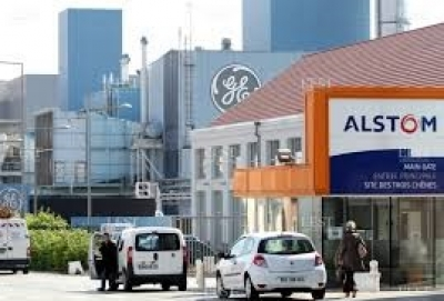 French minister vows to save jobs at GE's Belfort factory