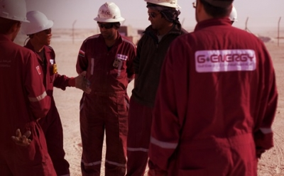 Gulf Energy listed today, funds earmarked for new power projects