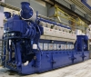 Wärtsilä 34SG engine; source: wartsila.com