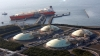 Supply glut, sluggish demand in Asia turns Europe into LNG sink, again