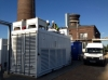 ITM's Power-to-Gas energy storage plant deployed at the Mainova site in Frankfurt