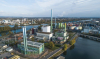Wärtsilä-built CHP helps utility in Mainz reach its green energy goals