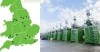 UKPR opens tender for 200MW of recip gas engines