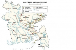 Bangladesh: LNG supply for Reliance LNG-to-power project still unclear