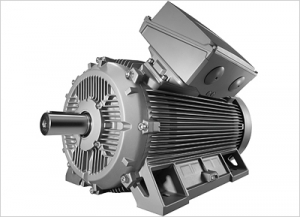 Simotics SD Add low-voltage motors reduce drain on the grid