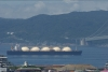 LNG tankers could soon out-number oil tankers