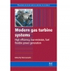 Book Review: Modern Gas Turbine Systems