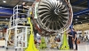 Rolls-Royce Trent engines with 3D-printed parts