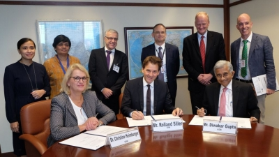 ADB and KfW add $2 billion to cofinancing partnership in Asia-Pacific