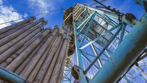 Shale fracking in the US will supply 40% of the world's extra gas production by 2022