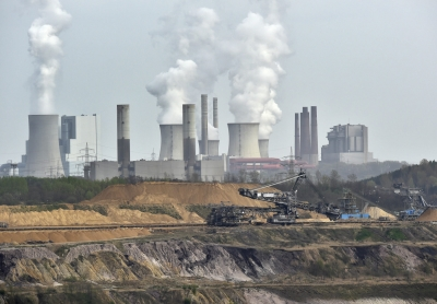 "Germany's CDU says coal exit would be ""a last resort"""