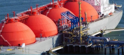 "Germany to build LNG terminal as ""gesture to our American friends"""