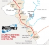 Williams gets FERC approval to place Atlantic Sunrise in service