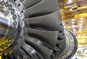 Harbin Electric orders GE gas turbines for 800-MW Langfang project
