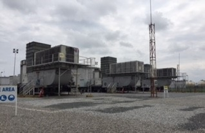GE to service power generating unit of Nigeria's largest oil refinery