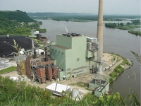 Alliant Energy's M.L. Kapp Generating Station