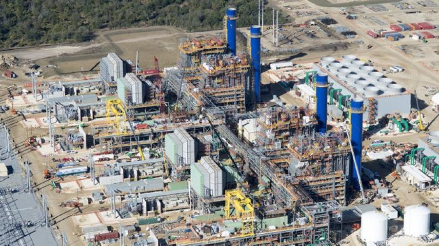 Duke strives to fire up Unit-2 of Citrus County CCGT before