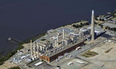 Siemens builds black-start system at March Landing peaking plant