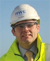 Andy Smith, Project Manager, RWE Technology UK Ltd