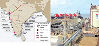 India's LNG imports seen surge 15% as utilities snap up cheap cargoes