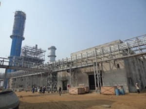 Reliance downscaled CCGT project due to land constraint