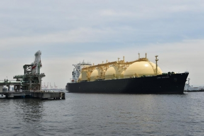 RWE secures cheap US LNG through accord with Tokyo Gas