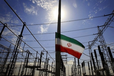 Iran on track to boost installed power gen capacity to 85 GW by 2020