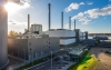 New coastal gas CHP plant in Kiel