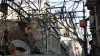 The wild power grid of Old Delhi