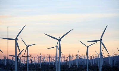 Saudi Arabia to become regional wind power heavyweight by mid-2020