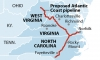 Risk of Atlantic Coast Pipeline borne by end-customers