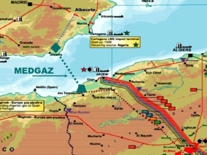 Gas Natural Fenosa extends offtake from Sonatrach until 2030
