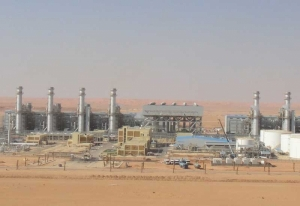 SEC's Riyadh PP11 (1,729 MW ) is of similar size as PP12