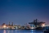 Singapore port is expanding its section for LNG tankers