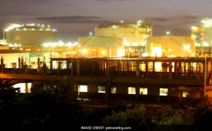 India's Petronet will supply LNG for the Meghnaghat power project in Bangladesh