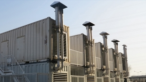 Rolls-Royce delivers MTU emergency power for data centre in Beijing